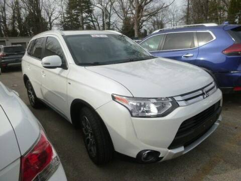 2015 Mitsubishi Outlander for sale at Gillie Hyde Auto Group in Glasgow KY