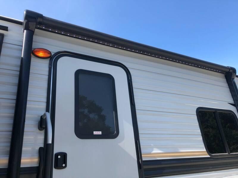 2021 Gulf Stream Conquest 299RLI Travel Trailers - Princeton NC