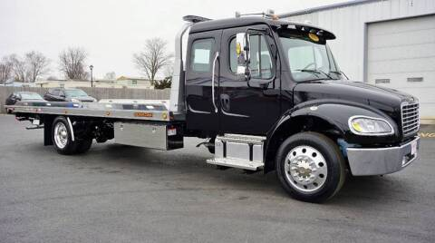 2020 Freightliner M2 Ext. Cab for sale at Rick's Truck and Equipment in Kenton OH