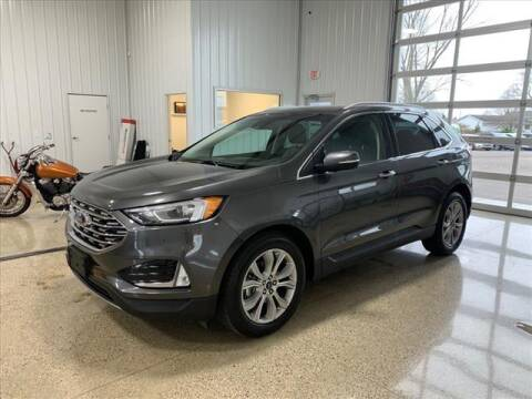 2019 Ford Edge for sale at PRINCE MOTORS in Hudsonville MI