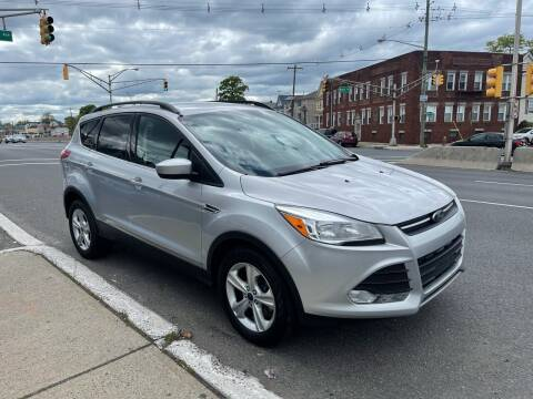 2014 Ford Escape for sale at G1 AUTO SALES II in Elizabeth NJ