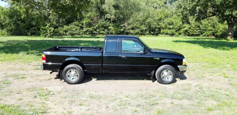 1999 Ford Ranger for sale at Rustys Auto Sales - Rusty's Auto Sales in Platte City MO