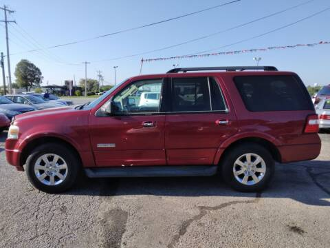 2008 Ford Expedition for sale at Savior Auto in Independence MO