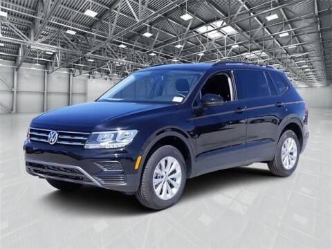 2020 Volkswagen Tiguan for sale at Camelback Volkswagen Subaru in Phoenix AZ