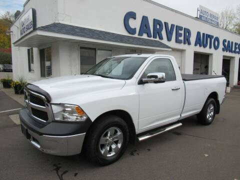 2015 RAM Ram Pickup 1500 for sale at Carver Auto Sales in Saint Paul MN