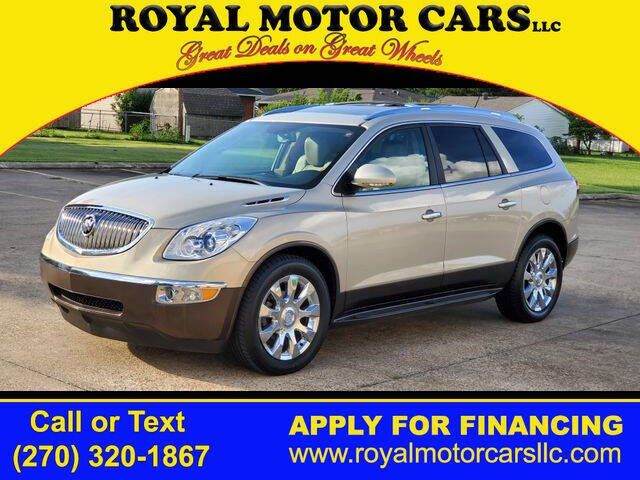 2011 Buick Enclave for sale in Bowling Green, KY