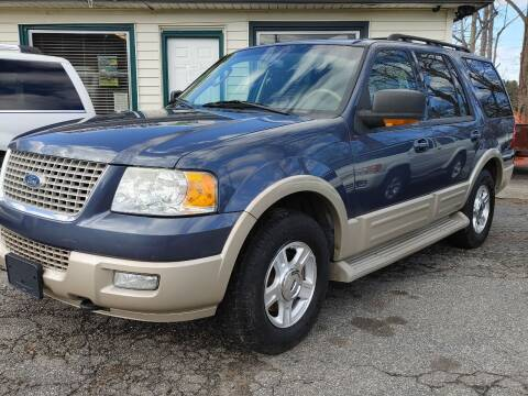 2006 Ford Expedition for sale at Snap Auto in Morganton NC