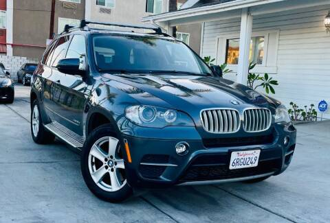 2011 BMW X5 for sale at Pro Motorcars in Anaheim CA
