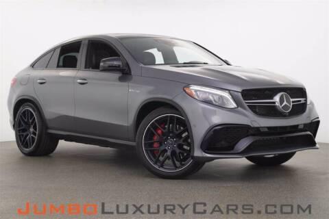 2017 Mercedes-Benz GLE for sale at JumboAutoGroup.com - Jumboluxurycars.com in Hollywood FL