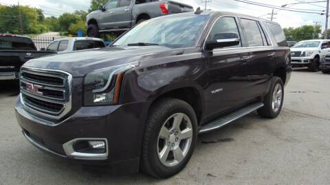 2016 GMC Yukon for sale at Tennessee Imports Inc in Nashville TN