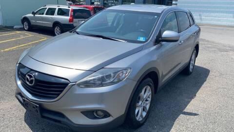 2015 Mazda CX-9 for sale at MFT Auction in Lodi NJ