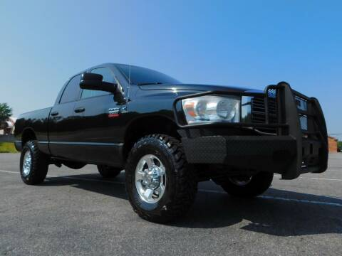 2009 Dodge Ram Pickup 2500 for sale at Used Cars For Sale in Kernersville NC
