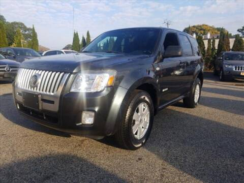2008 Mercury Mariner for sale at East Providence Auto Sales in East Providence RI