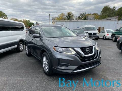 2019 Nissan Rogue for sale at Bay Motors Inc in Baltimore MD