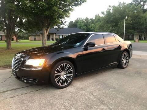 2012 Chrysler 300 for sale at Mouret Motors in Scott LA