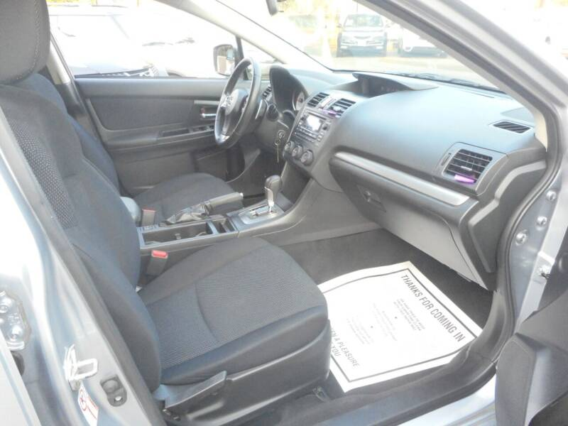 2013 Subaru Impreza AWD 2.0i Premium 4dr Wagon CVT - Roseville CA