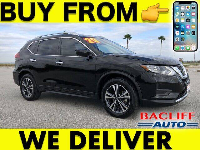 2020 Nissan Rogue for sale at Bacliff Auto in Bacliff TX