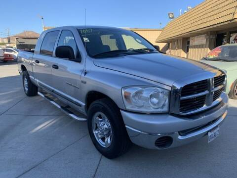 2007 Dodge Ram Pickup 1500 for sale at Los Compadres Auto Sales in Riverside CA