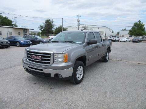 2013 GMC Sierra 1500 for sale at Grays Used Cars in Oklahoma City OK