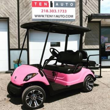 2014 Yamaha G29 Custom for sale at Ten 11 Auto LLC in Dilworth MN