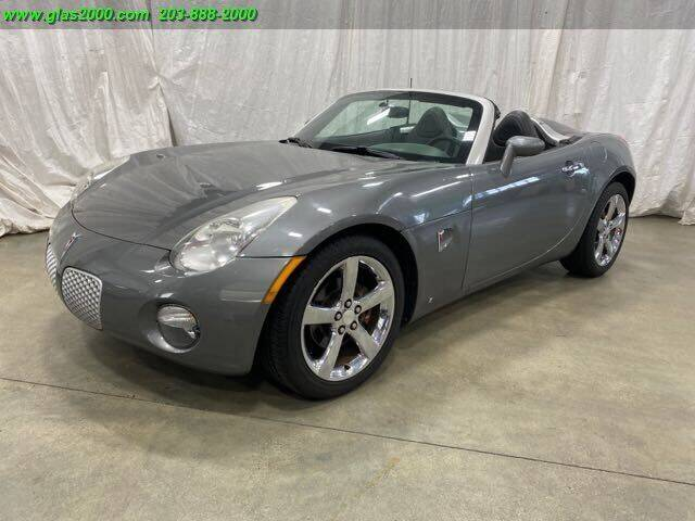 2007 Pontiac Solstice for sale in Bethany, CT