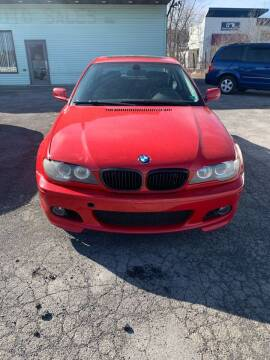 2004 BMW 3 Series for sale at Superior Auto Sales in Duncansville PA