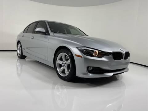 2015 BMW 3 Series for sale at PHIL SMITH AUTOMOTIVE GROUP - Toyota Kia of Vero Beach in Vero Beach FL