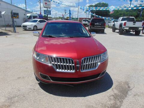 2011 Lincoln MKZ Hybrid for sale at Payday Motor Sales in Lakeland FL