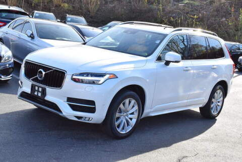 2018 Volvo XC90 for sale at Automall Collection in Peabody MA