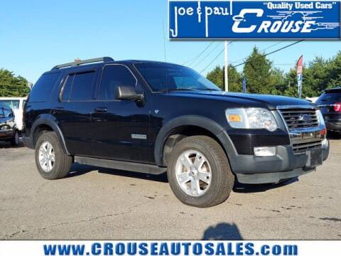 2007 Ford Explorer for sale at Joe and Paul Crouse Inc. in Columbia PA