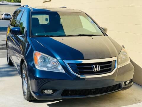 2010 Honda Odyssey for sale at Auto Zoom 916 Rancho Cordova in Rancho Cordova CA