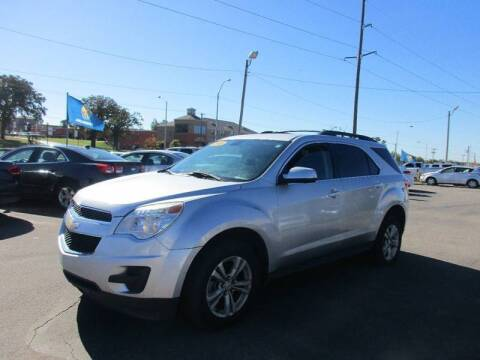 2010 Chevrolet Equinox for sale at Import Motors in Bethany OK