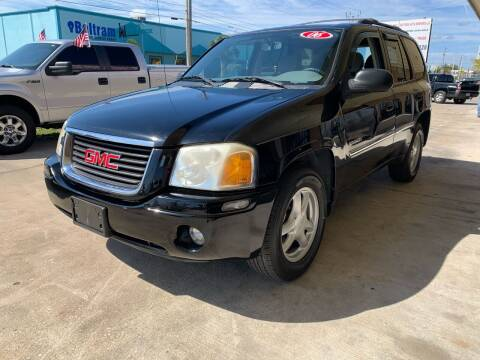 2006 GMC Envoy for sale at Eastside Auto Brokers LLC in Fort Myers FL