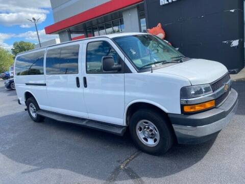 2020 Chevrolet Express Passenger for sale at Car Revolution in Maple Shade NJ