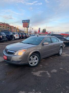 2008 Saturn Aura for sale at Big Bills in Milwaukee WI