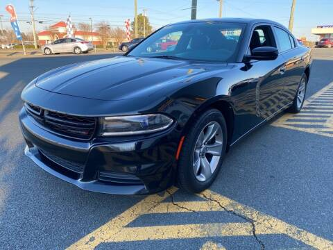 2015 Dodge Charger for sale at Auto America - Monroe in Monroe NC
