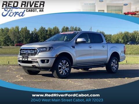 2019 Ford Ranger for sale at RED RIVER DODGE - Red River of Cabot in Cabot, AR
