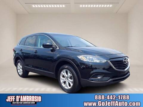 2013 Mazda CX-9 for sale at Jeff D'Ambrosio Auto Group in Downingtown PA