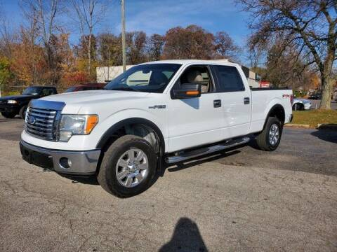 2010 Ford F-150 for sale at Paramount Motors in Taylor MI