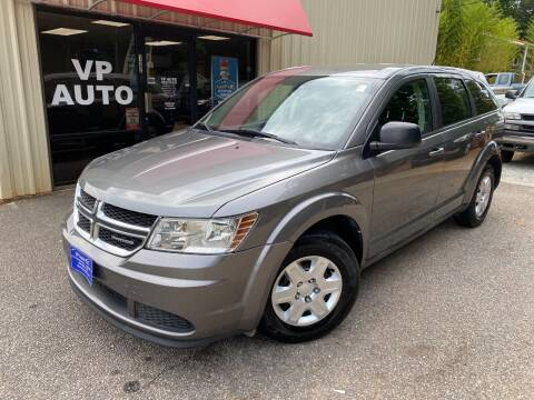 2012 Dodge Journey for sale at VP Auto in Greenville SC