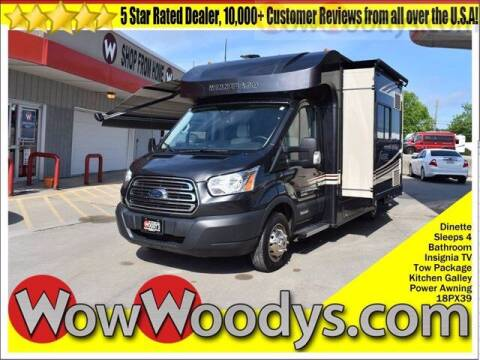 2017 Ford Transit Cutaway for sale at WOODY'S AUTOMOTIVE GROUP in Chillicothe MO