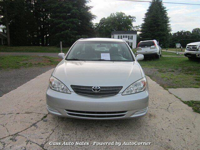 2002 Toyota Camry for sale in Advance, NC