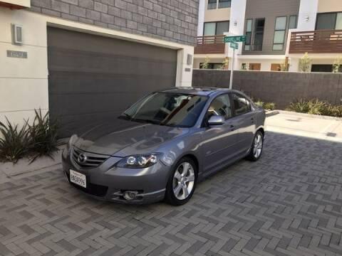 2006 Mazda MAZDA3 for sale at Autos Direct in Costa Mesa CA