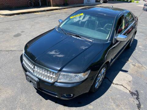 2008 Lincoln MKZ for sale at Paradise Auto Sales in Swampscott MA