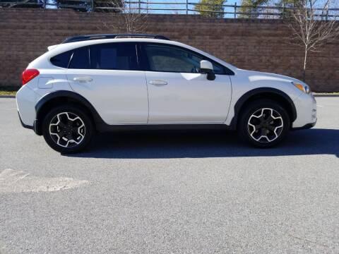 2013 Subaru XV Crosstrek for sale at Lehigh Valley Autoplex, Inc. in Bethlehem PA