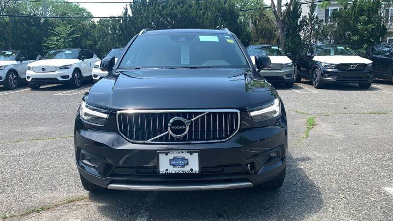 2021 Volvo XC40 for sale in Summit, NJ