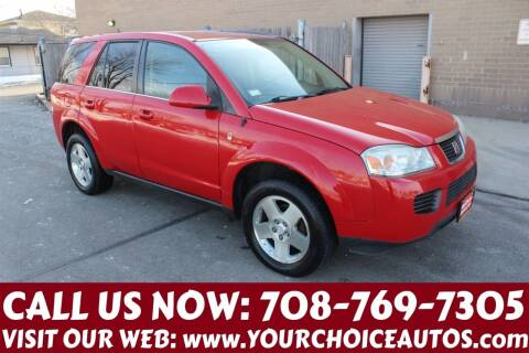 2007 Saturn Vue for sale at Your Choice Autos in Posen IL
