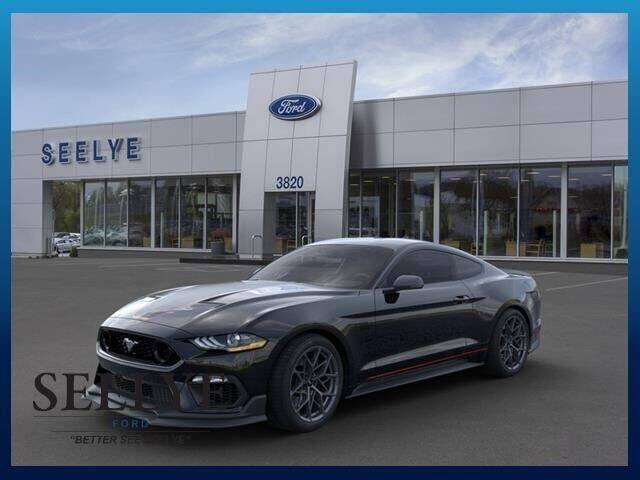 2021 Ford Mustang for sale in Kalamazoo, MI