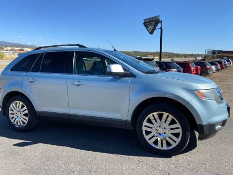2008 Ford Edge for sale at Skyway Auto INC in Durango CO