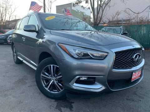 2016 Infiniti QX60 for sale at Buy Here Pay Here Auto Sales in Newark NJ